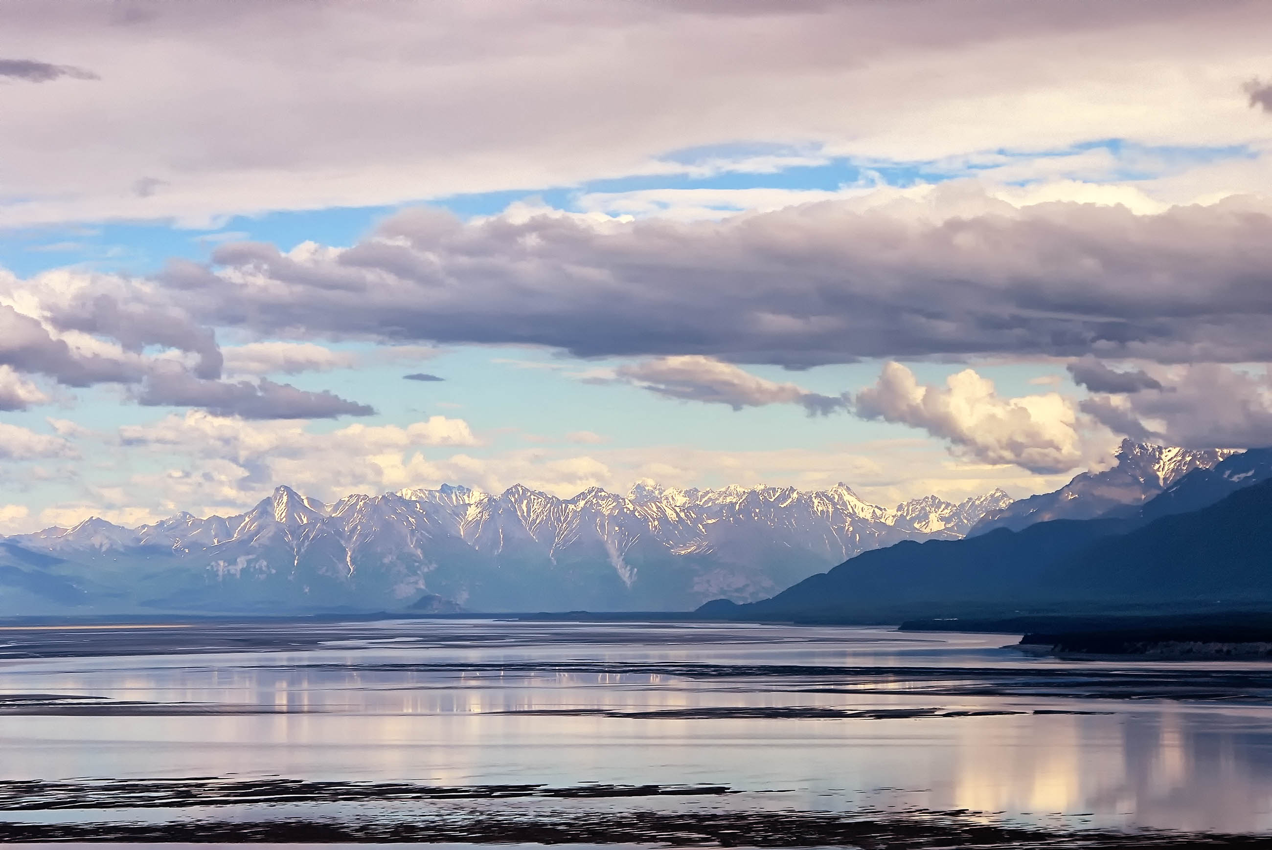 Cook Inlet 2008